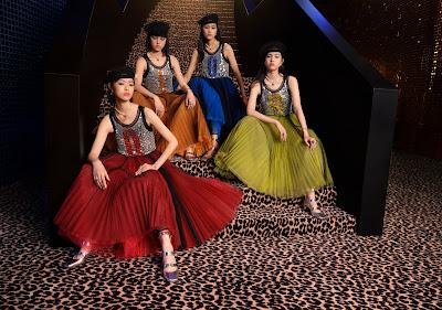 Dior Ready-To-Wear otoño/invierno 2021