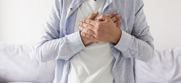 The Only Natural Cure For Heartburn And Acid Reflux