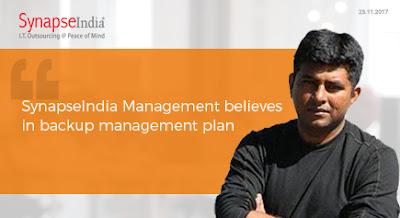 SynapseIndia Management