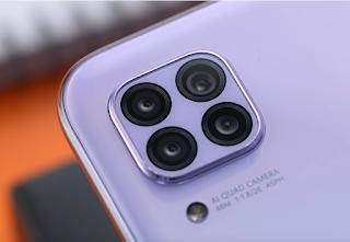 خدعة هواوي ... مراجعة هاتف هواوي الجديد - Huawei Nova 7i
