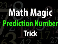 Cool Math Magic Tricks
