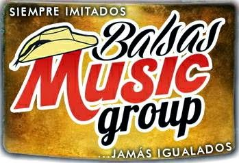 Balsas Music Group