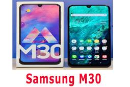 Cek Hasil Tes Antutu Samsung M30 Sebelum Membelinya