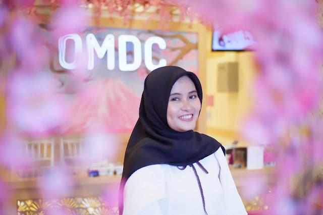 OMDC Mampang