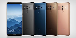 Download dan Instal TWRP Recovery di Huawei Mate 10