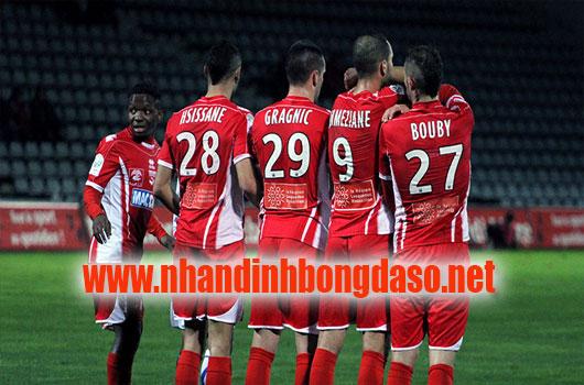 Strasbourg vs Nimes 2h00 ngày 25/11 www.nhandinhbongdaso.net