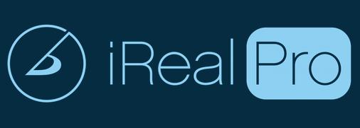 Logotipo IReal Pro
