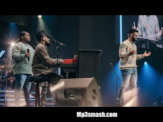 LYRICS: Jireh - Chandler Moore & Naomi Raines | Elevation Worship