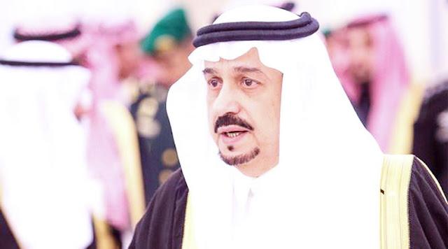 Pangeran Saudi Jawab Tudingan 150 Anggota Kerajaan Saudi Positif Corona