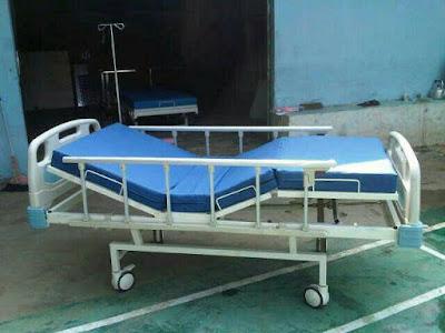 ranjang pasien murah