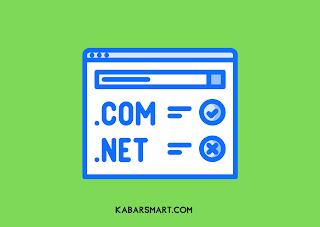 Domain COM Murah 2020
