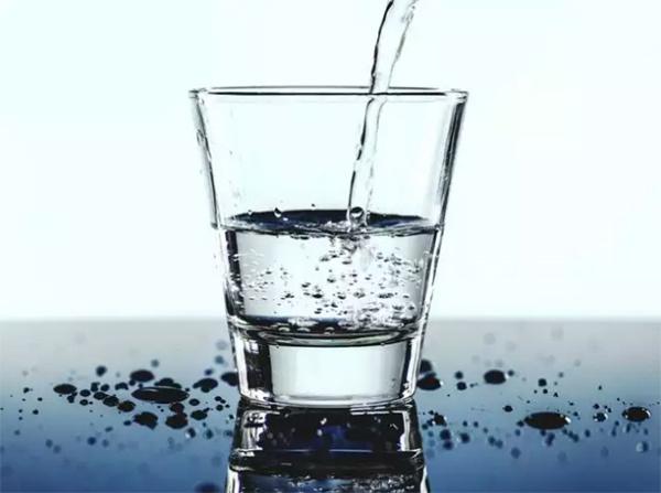 Uống nước rất tốt cho cơ thể của bạn