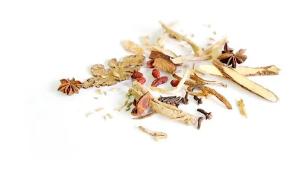 Traditional Chinese Medicine- A Better Alternative