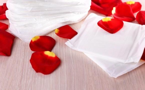 Cara Menghentikan Darah Haid Yang Berkepanjangan