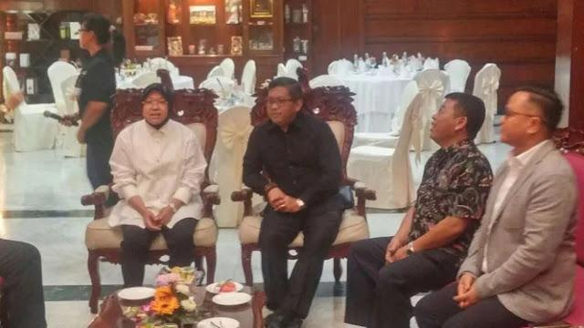 PDIP Tak Rela Surabaya Dikuasai Pengusaha Hitam, Kata Hasto