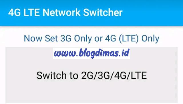 Cara Lock 4G Di HP Samsung Semua Tipe Tanpa ROOT 100% WORK
