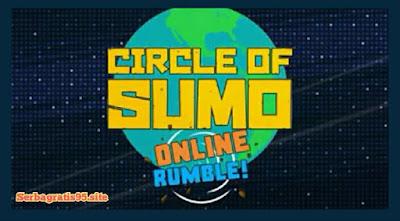 Spesifikasi PC Untuk Circle of Sumo