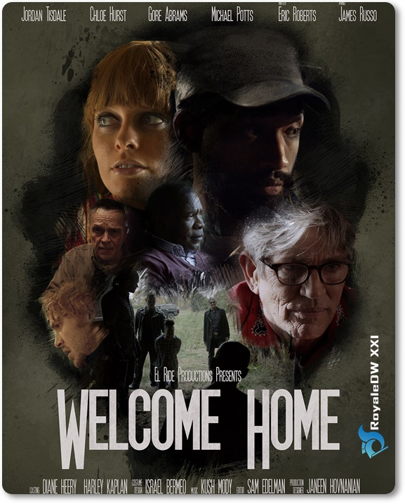 WELCOM HOME(2020)