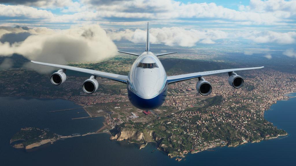 Mejora tu experiencia en Microsoft Flight SimulatorⓇ con 4 consejos de HyperX