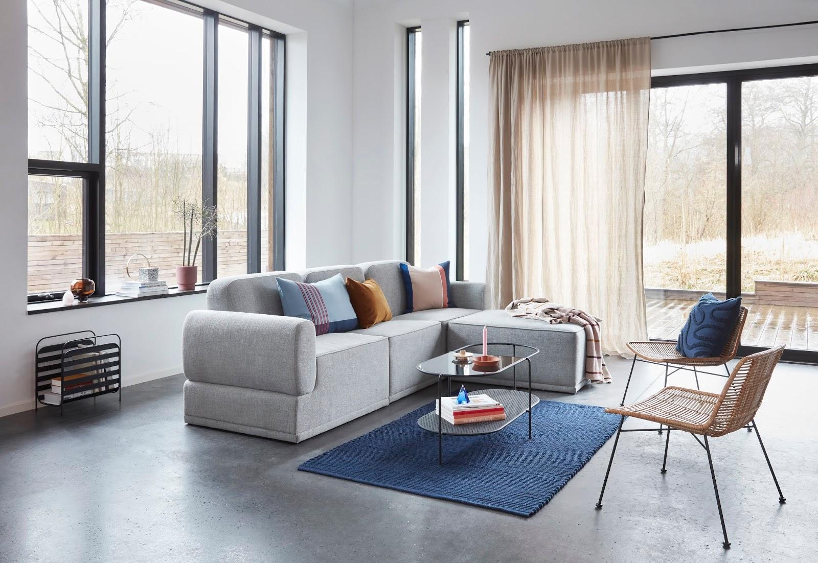 Czym kierować się przy kupnie sofy?