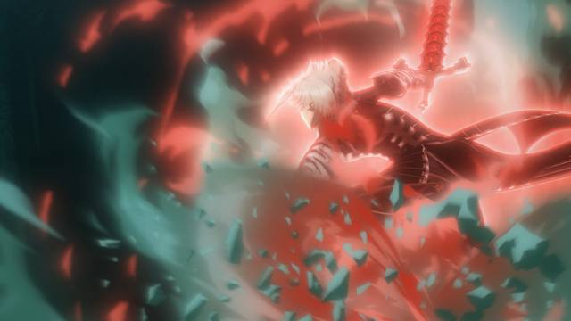 .hack//G.U. Last Recode PC Full