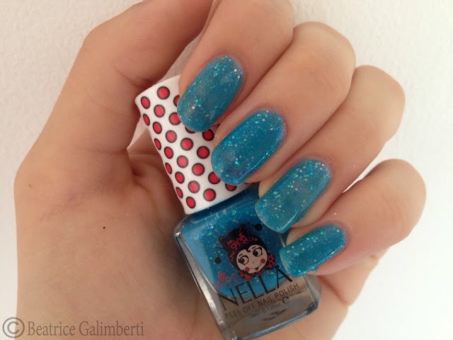 miss nella - n.15 under the sea glitter
