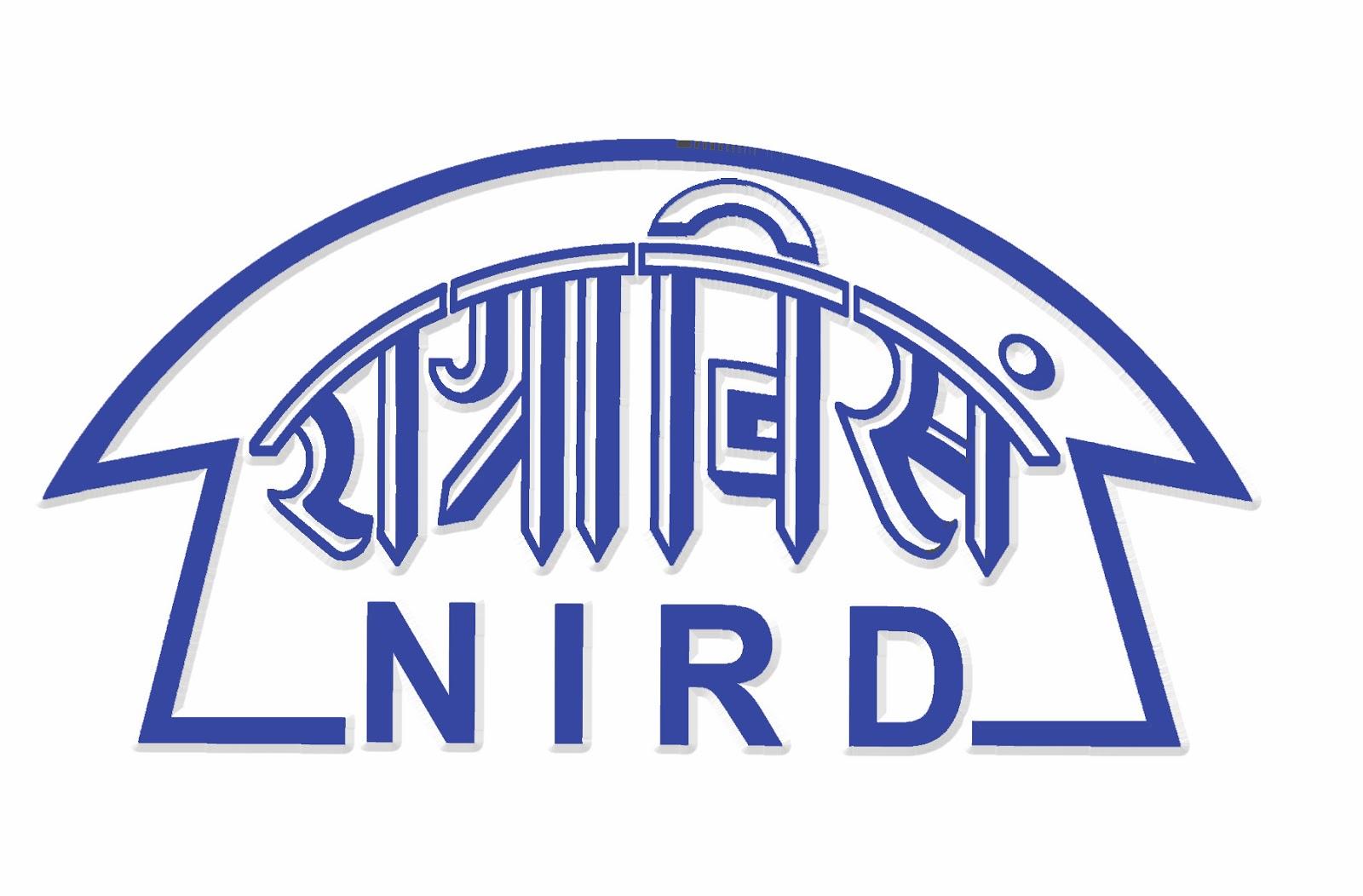 National Institute of Rural Development, Hyderabad