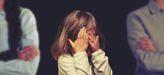 Eltern-Kind-Entfremdung, Parental Alienation, PAS, EKE, Umgangsboykott, Scheidung, Trennung, Rosenkrieg