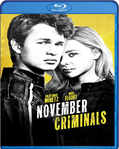 November Criminals [2017] [BD25] [Subtitulado]