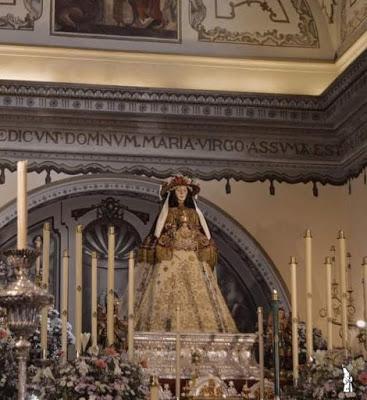 La Hermandad Matriz de Nuestra Señora del Rocío de Almonte acordó no admitir ninguna nueva Hermandad Filial en 2020