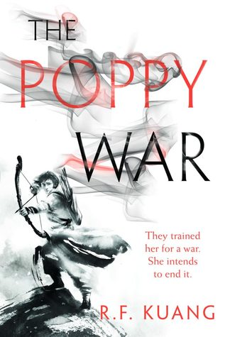 Du Livre Book Review The Poppy War