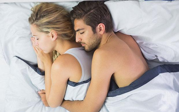 Sleep Sex Hind 117