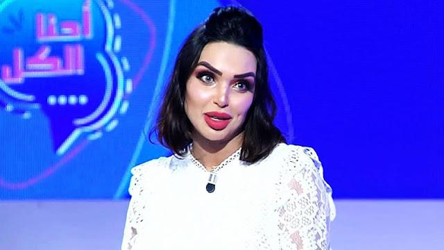 """بالفيديو ... أساور بن محمد : """"عندي أمنية واحدة هي أن يسمح القانون بتعدد الزوجات في تونس"""" !"""