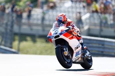 Bos Ducati Kembali Bicarakan Comeback Stoner