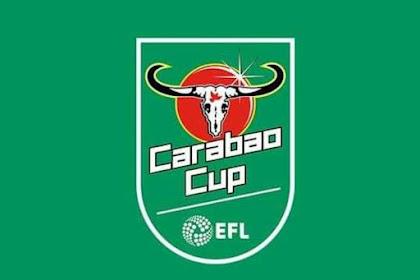 TV Berbayar yang menayangkan EFL Carabao Cup