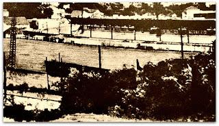 Última Foto do Fortim da Baixada (1953)