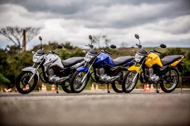 New 150cc bike from Honda - CB Trigger - Team-BHP