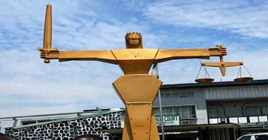 News: Federal High Court bars judges from granting ex parte orders in political cases