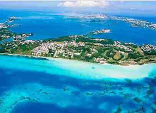 Behind The Beaches -Exploring Bermuda's Rich Heritage