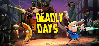 download Deadly Days-GOG full