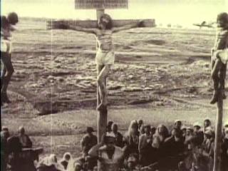 Película Del pesebre a la cruz Online