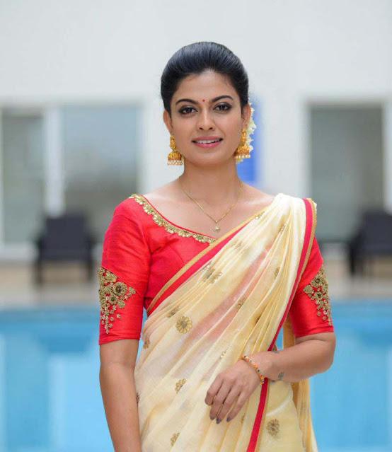 Anusree Nair Biography