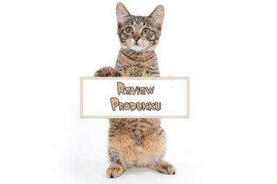 Review Produk Kucing