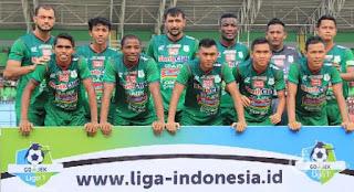 Rombak Skuat, PSMS Incar Pemain Persija dan Persib Bandung