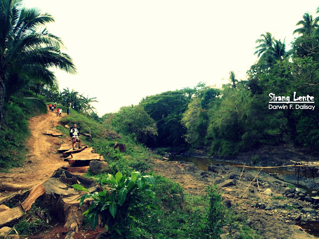 Mount Marami Trail