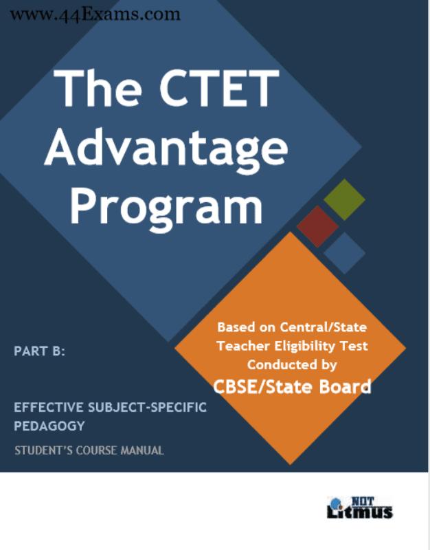 Pedagogy-For-CTET-Exam-PDF-Book