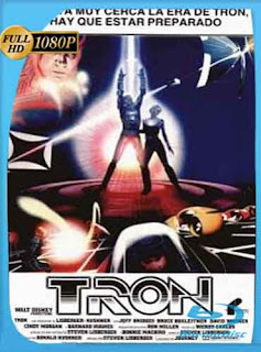 Tron 1982 HD [1080p] Latino [Mega] dizonHD