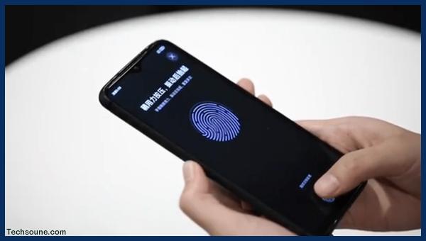 Xiaomi Redmi قارئ بصمات الأصابع أسفل شاشات للهواتف الرخيصة