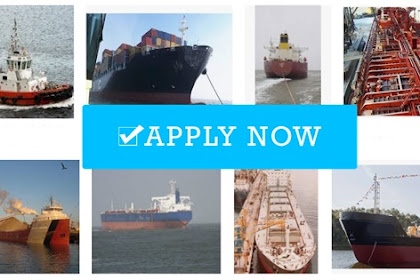 Chief Engineer Class I For Heavy Cargo Vessel (Indonesia)
