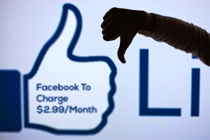 'Facebook To Begin Charging Users $2.99 / Month' — Totally BULLSHIT!